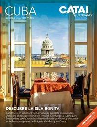 Catai Catalogo Cuba 2019 Web