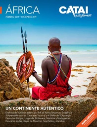 Catai Africa 2019