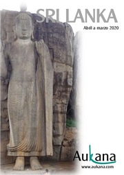 Aukana Sri Lanka  2019