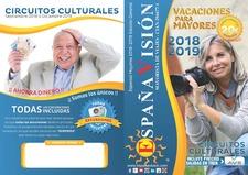 EspaÑa Vision  2019 Mayores 55