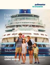 Pullmantur Cruceros 2019