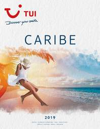 Tui Caribe 2019