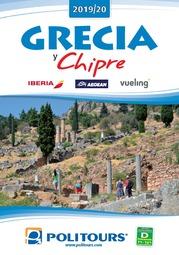 Politours Grecia Chipre 2019