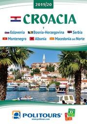Politours Croacia 2019