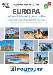Politours Europa 2019
