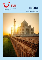 Tui India05 Abr2019 Web