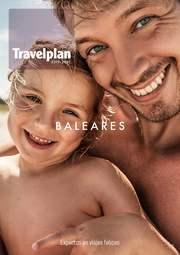Travelplan Baleares 2019