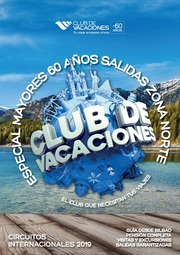 Club De Vacaciones Senior